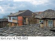Старый дом. Стоковое фото, фотограф Мартин Кърнолски / Фотобанк Лори