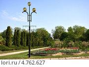 Украина, город Белая Церковь, парк Александрия (2013 год). Стоковое фото, фотограф ВЛАДИМИР КУШПИЛЬ / Фотобанк Лори