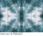 Текстура капель дождя на стекле. Стоковое фото, фотограф Сергей Емельянов / Фотобанк Лори