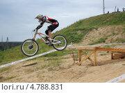 Прыжок (2013 год). Редакционное фото, фотограф Констатнтин Тарасов / Фотобанк Лори