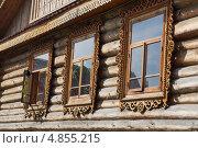 Отпуск в деревне. Стоковое фото, фотограф Анастасия Новодержкина / Фотобанк Лори