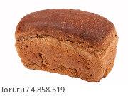 Буханка ржаного хлеба. Стоковое фото, фотограф Сергей Видинеев / Фотобанк Лори