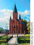 Тобольск (2009 год). Стоковое фото, фотограф геннадий давыдов / Фотобанк Лори