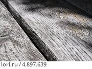 Старые доски. Стоковое фото, фотограф Игорь Митов / Фотобанк Лори