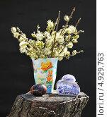 Счастливой Пасхи! (2013 год). Редакционное фото, фотограф Елена Носик / Фотобанк Лори