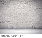 Купить «Узор стены из серого к амня», фото № 4934187, снято 10 декабря 2019 г. (c) Sergey Nivens / Фотобанк Лори