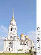 Владимир. Монастырь (2013 год). Редакционное фото, фотограф Olga / Фотобанк Лори