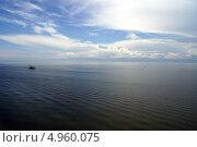 Купить «Славное море Байкал», фото № 4960075, снято 27 июля 2013 г. (c) Виталий Попов / Фотобанк Лори