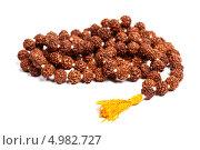 Джапа-малу - буддистские молитвенные бусы. Стоковое фото, фотограф Дмитрий Рухленко / Фотобанк Лори