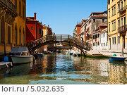 Купить «Венеция», фото № 5032635, снято 14 мая 2013 г. (c) Юлия Бабкина / Фотобанк Лори