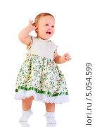Купить «ребёнок», фото № 5054599, снято 26 октября 2012 г. (c) Андрей Армягов / Фотобанк Лори