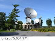 Купить «Кемеровский областной радиотелевизионный передающий центр «Орбита»», фото № 5054971, снято 24 августа 2013 г. (c) александр афанасьев / Фотобанк Лори