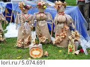 Три сестрицы (2013 год). Редакционное фото, фотограф ВЛАДИМИР КУШПИЛЬ / Фотобанк Лори