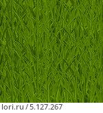 Купить «Фон с зеленой травой», иллюстрация № 5127267 (c) Евгения Малахова / Фотобанк Лори