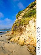 Побережье Калифорнии в США (2011 год). Стоковое фото, фотограф Aleksandr Stzhalkovski / Фотобанк Лори