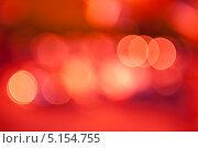 Абстрактный красный фон. Стоковое фото, фотограф E. O. / Фотобанк Лори