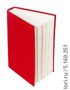 Красная книга. Стоковое фото, фотограф Алексей Лукин / Фотобанк Лори