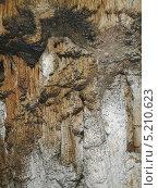 Купить «Пещера Эмине-Баир-Хосар», фото № 5210623, снято 17 февраля 2019 г. (c) Ельцов Владимир / Фотобанк Лори