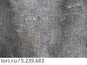 Холщовая ткань, текстура. Стоковое фото, фотограф Алексей C. / Фотобанк Лори