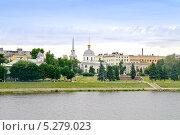 Купить «Город Тверь», фото № 5279023, снято 22 июня 2012 г. (c) Parmenov Pavel / Фотобанк Лори