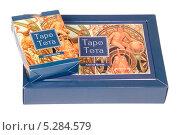 Купить «Карты Таро Тота. Колода, описание и подарочная упаковка», эксклюзивное фото № 5284579, снято 24 декабря 2011 г. (c) Александр Щепин / Фотобанк Лори