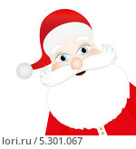 Купить «Дед мороз», иллюстрация № 5301067 (c) Мастепанов Павел / Фотобанк Лори