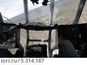 Вертолет Ми-8Т (2012 год). Редакционное фото, фотограф Денис Савельев / Фотобанк Лори