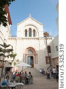 Купить «Храм в городе Иерусалим», фото № 5325319, снято 12 ноября 2013 г. (c) Александр Овчинников / Фотобанк Лори
