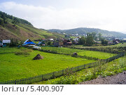Купить «Урал, Усмангали», фото № 5400907, снято 9 августа 2013 г. (c) Рашит Загидуллин / Фотобанк Лори