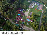 """Территория проекта """"Дом-2"""" (2013 год). Редакционное фото, фотограф Дмитрий Бакулин / Фотобанк Лори"""