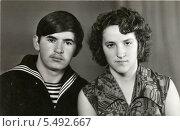 Купить «Семейный портрет», эксклюзивное фото № 5492667, снято 26 февраля 2020 г. (c) Михаил Ворожцов / Фотобанк Лори