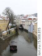 Канал (2012 год). Редакционное фото, фотограф Людмила Ничепорук / Фотобанк Лори