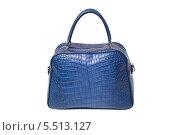 Женская кожаная сумка. Стоковое фото, фотограф Фесенко Сергей / Фотобанк Лори