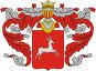 Купить «Герб рода Богдановых», иллюстрация № 5519379 (c) VectorImages / Фотобанк Лори