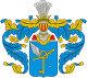Герб рода Толстых, иллюстрация № 5519627 (c) VectorImages / Фотобанк Лори