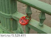 Замок. Стоковое фото, фотограф Ярослав Грицан / Фотобанк Лори
