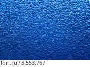 Купить «Морозный рисунок на окне», фото № 5553767, снято 25 января 2014 г. (c) Валерий Бочкарев / Фотобанк Лори
