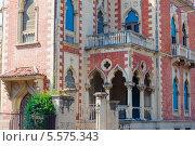 Купить «Вилла Зерби в Реджо-Калабрия», фото № 5575343, снято 7 августа 2011 г. (c) Наталия Македа / Фотобанк Лори