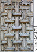 Купить «Детали входной двери в мечеть. Стамбул. Турция», фото № 5612719, снято 22 ноября 2019 г. (c) Mikhail Starodubov / Фотобанк Лори