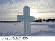 Крещение. Стоковое фото, фотограф Александр Пьянков / Фотобанк Лори