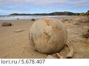Каменные артефакты. Стоковое фото, фотограф Денис Овсянников / Фотобанк Лори