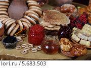 Купить «Масленица», фото № 5683503, снято 22 февраля 2014 г. (c) Марина Володько / Фотобанк Лори