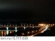 Мост. Стоковое фото, фотограф Ярослав Грицан / Фотобанк Лори