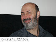 Купить «Седрик Клапиш», фото № 5727659, снято 20 марта 2014 г. (c) Архипова Екатерина / Фотобанк Лори
