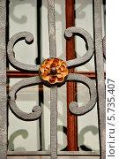Купить «Чесменская церковь. (Предтеченская церковь при Чесменском дворце). Санкт-Петербург.», фото № 5735407, снято 31 мая 2010 г. (c) Светлана Кудрина / Фотобанк Лори