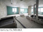 Купить «Квартира без отделки», фото № 5749063, снято 10 января 2013 г. (c) Losevsky Pavel / Фотобанк Лори