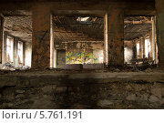 Старое здание (2012 год). Редакционное фото, фотограф Ярослав Грицан / Фотобанк Лори