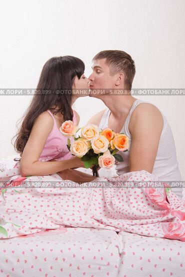 Видио где целуются в кравате фото 385-793
