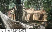 Азия, Камбоджа. Храмы Ангкор Ват (2011 год). Стоковое фото, фотограф Лыкова Марина / Фотобанк Лори