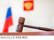 Купить «Российское правосудие», фото № 5934403, снято 23 мая 2014 г. (c) Александр Тарасенков / Фотобанк Лори